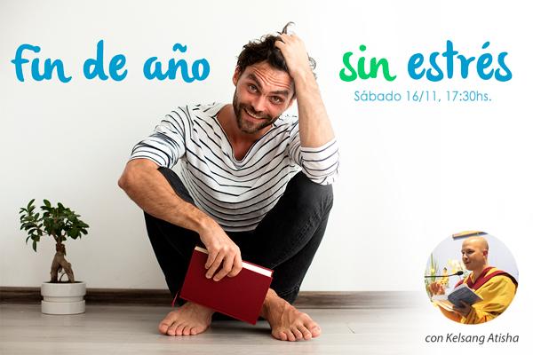 Fin de año sin estrés en Córdoba